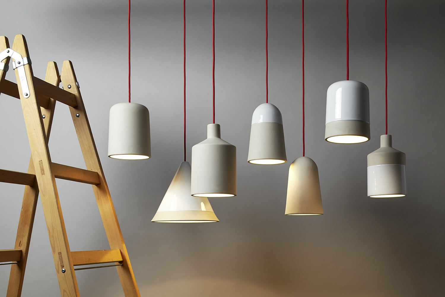 A great sensibility for spaces materials and forms is essential to our work. We are architects and designers. And sometimes the design of a product becomes ... & Lamps stoves and spaces \u2013 CCRZ